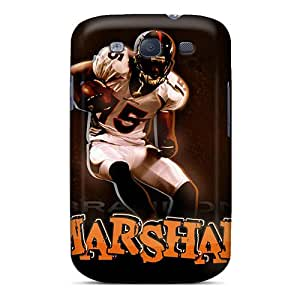 New Arrival Galaxy S3 Case Denver Broncos Case Cover