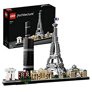Lego 21044 Activity & Amusement  12 Years & Above,Multi color