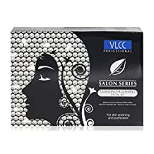 VLCC Professional Saloon Series Diamond Polishing Facial Kit