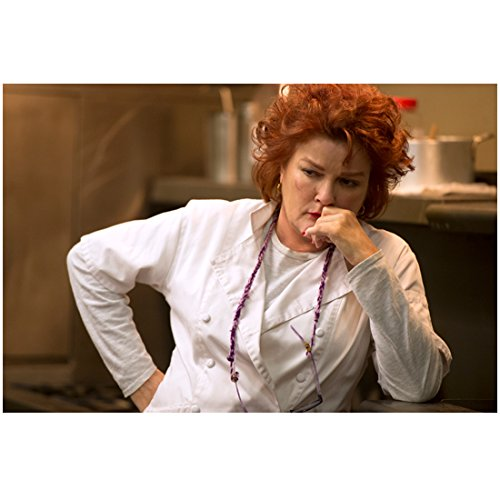 Orange Is the New Black Kate Mulgrew as Red Thinking by Stove 8 x 10 inch photo -