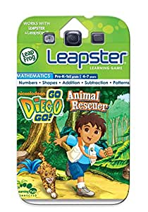 Tullemetri Case Cover For Galaxy S3 - Retailer Packaging Leapster Go Diego Go Animal Rescuer At Walmart Ca Protective Case