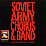 : Soviet Red Army Chorus & Band