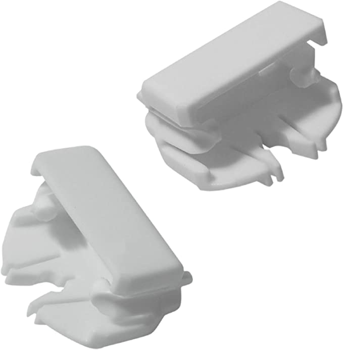 Spares2go - Tope para cajón trasero para lavavajillas Hotpoint ...