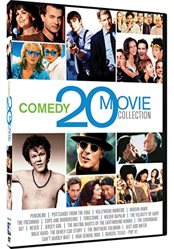 Comedy 20 Movie - Chevy Chase Dvd Collection