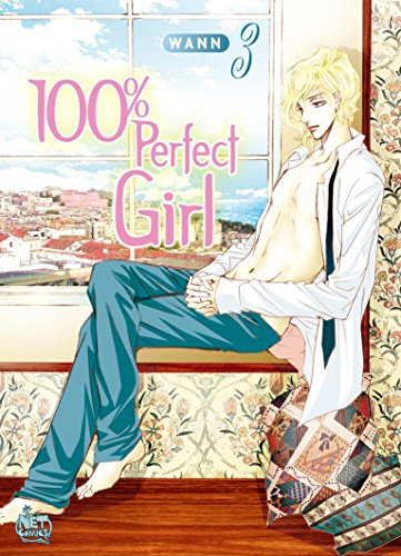 100% Perfect Girl Vol. 3 ()