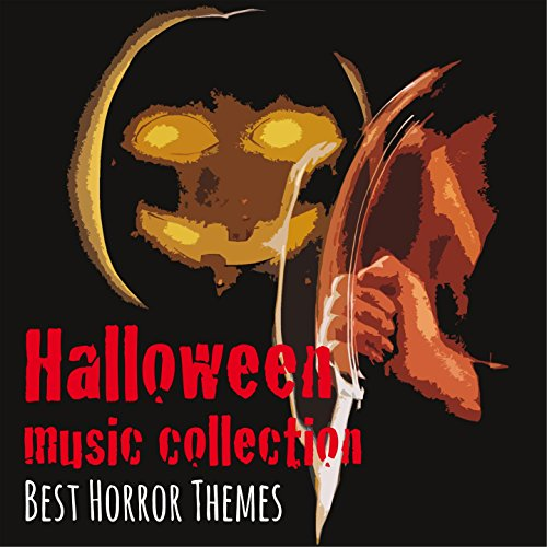 Halloween music collection: best horror themes