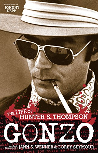 Gonzo: The Life of Hunter S. Thompson -