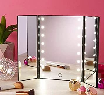 New Studio London LED The Makeup Light Mirror 2017, Gift, For Her, XMAS