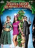 Maan Gaye Mughall-E-Azam (2008) (Hindi Comedy Film / Bollywood Movie / Indian Cinema DVD)