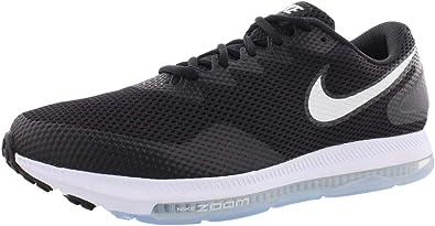 Nike Zoom All out Low 2, Zapatillas de Trail Running para Hombre, Negro (Black/White/Anthracite 003), 45.5 EU: Amazon.es: Zapatos y complementos