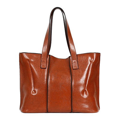 Bag Totes Women Brown Woman Casual Shoulder Handbags Ephraim Working a And Woman wpqn4Cawxt