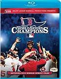 2013 World Series Film [Blu-ray]
