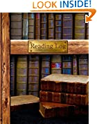 #6: Reading Log: Gifts for Book Lovers / Reading Journal [ Softback * Large (8