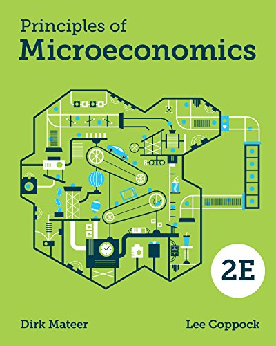 59 best microeconomics books of all time bookauthority book cover of lee coppock dirk mateer principles of microeconomics second edition fandeluxe Images