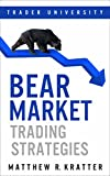 img - for Bear Market Trading Strategies book / textbook / text book