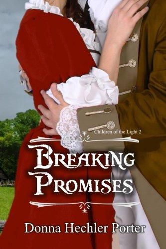 Breaking Promises (Children of the Light) (Volume 2) ebook