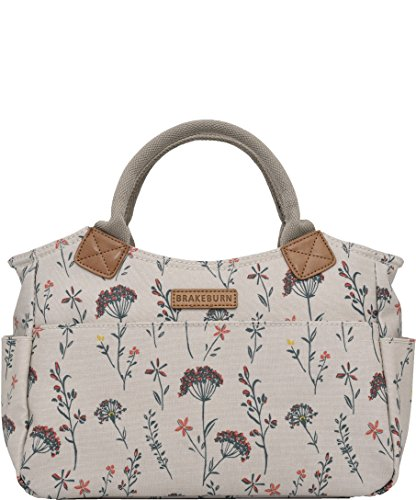 Meadows Tag Tasche taupe
