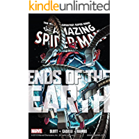 Spider-Man: Ends of the Earth (English Edition)