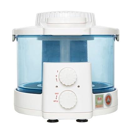 Lavadora de verduras Máquina de esterilización automática de frutas y verduras del hogar Máquina de desintoxicación