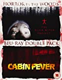 Cabin Fever/Blair Witch Projec