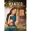 Wanted: Medicine Man (Silverpines Book 5)