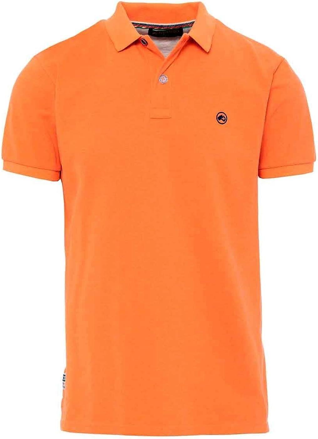 Altonadock Polo Naranja