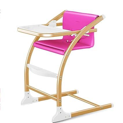 silla comedor Silla de comedor para niños Silla de comedor plegable ...