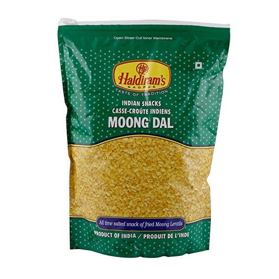 Haldiram's Nagpur Moong Dal, 1kg
