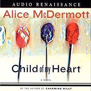 Child of My Heart Audiobook