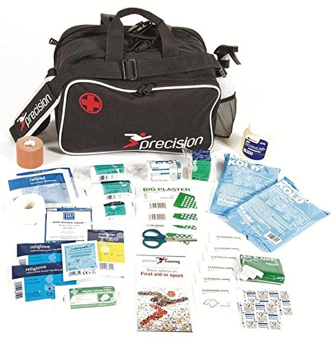 Precision Training Medical Run-On Bag -