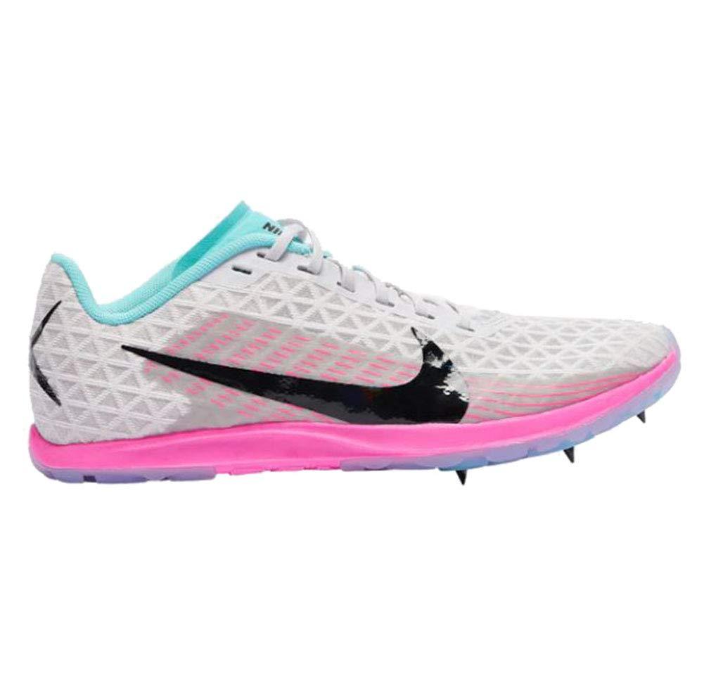 Nike Womens Zoom Rival Xc Track Spike Running Shoes Aj0854-001