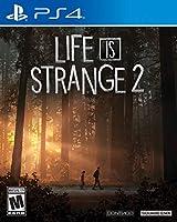 Life Is Strange 2 - PS4 [Digital Code]