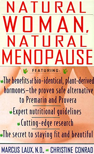 Natural Woman, Natural Menopause