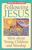 Following Jesus, Sonja M. Stewart, 0664501230