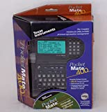 Texas Instruments Pocket Mate 400 Electronic Personal Organizer PC Link