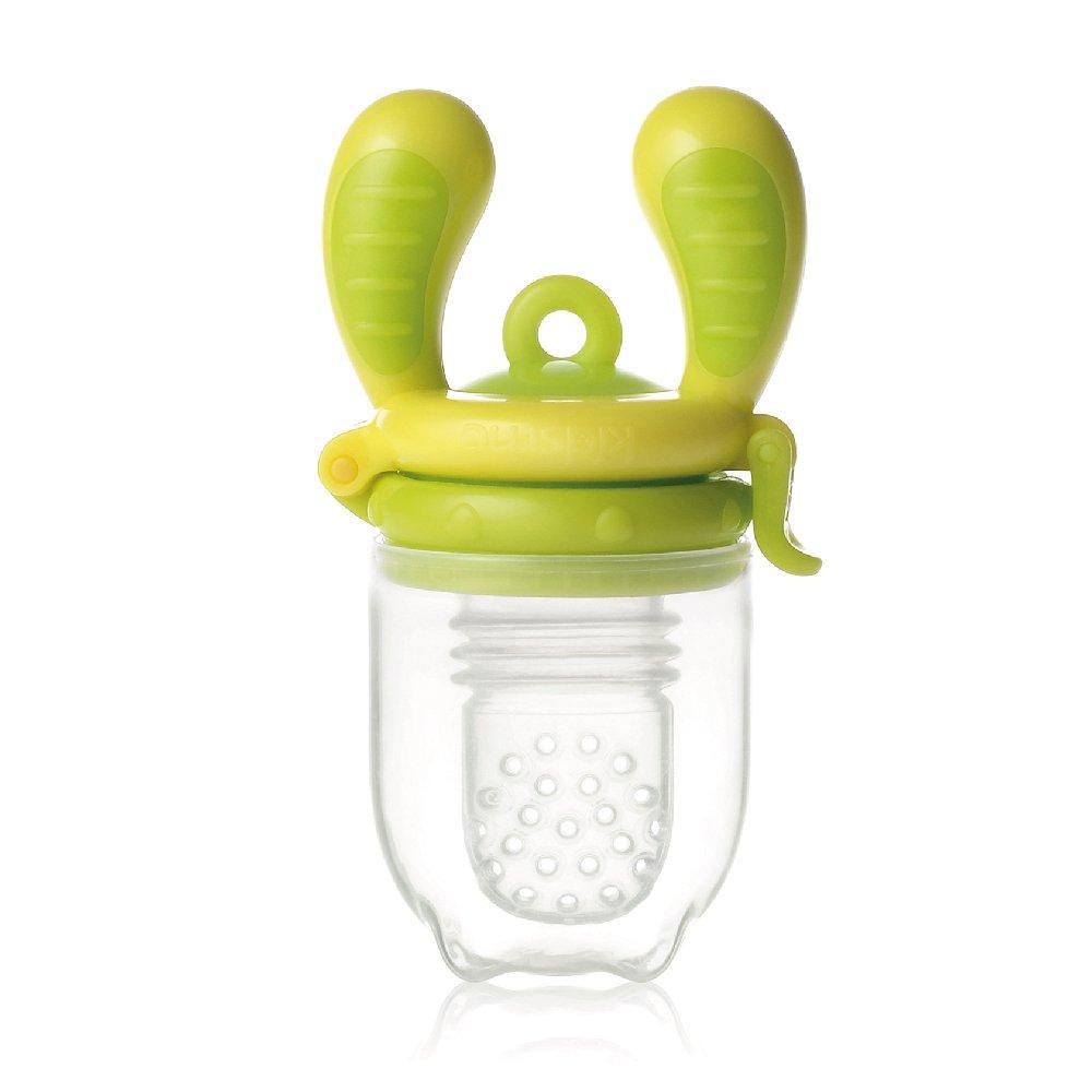 Kidsme Food Feeder (Medium, Lime Green) 160350LI