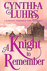 A Knight To Remember by Cynthia Luhrs ebook deal