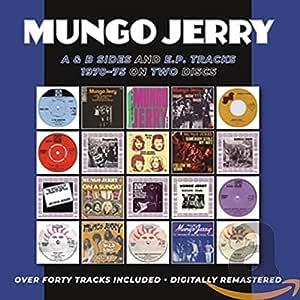 A & B Sides And E.P. Tracks 1970–75