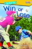 The Best You: Win or Lose (Time for Kids Nonfiction Readers)