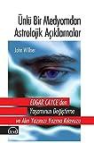 img - for Unlu Bir Medyomdan Astrolojik Aciklamalar book / textbook / text book