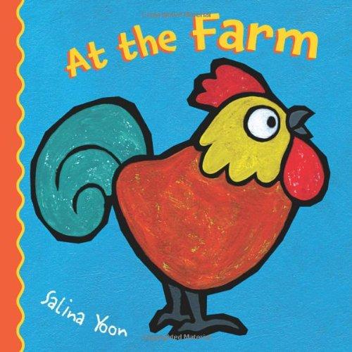 Download At the Farm pdf epub