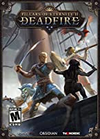 Pillars of Eternity II - Deadfire - Windows, Mac & Linux
