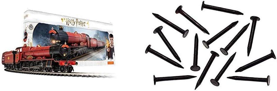 Track Pins Hornby R1234 Harry Potter Hogwarts Express Train Set /& R207