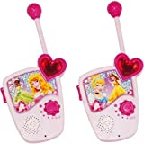 Best Disney Two Way Radios - Disney Princess Royal Walkie Talkies Review