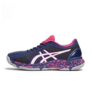Amazon.com : ASICS Womens Netburner Super FF Cushioned Supportive ...