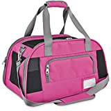 Cheap Good2Go Ultimate Pet Carrier in Pink, Large
