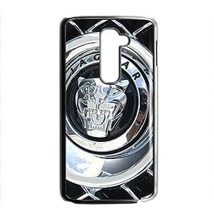 QQQO Jaguar sign fashion cell phone case for LG G2