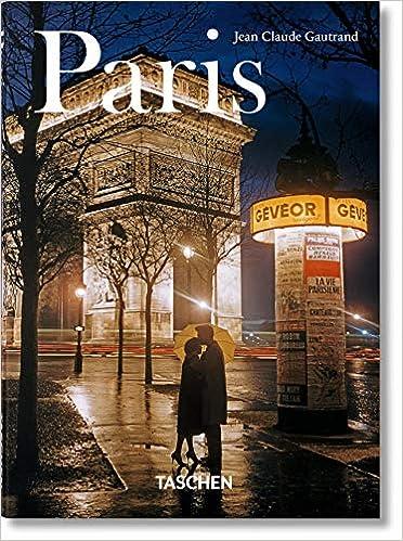 Paris - Edición Bilingüe (Piccolo): Amazon.es: Gautrand, Jean Claude: Libros