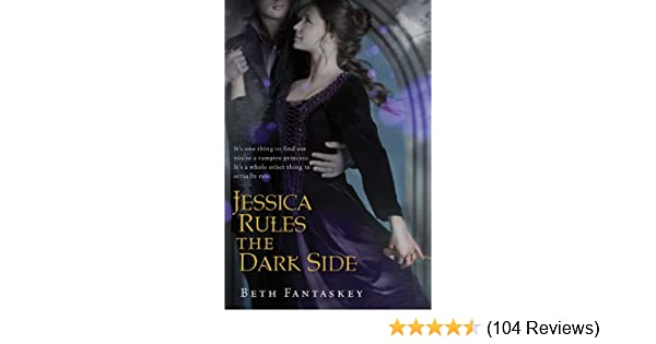 Jessica guide to dating on the dark side epub