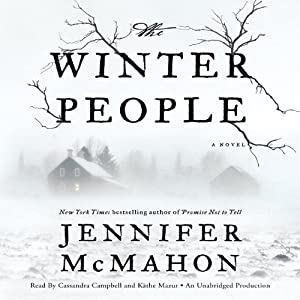 The Winter People Audiobook